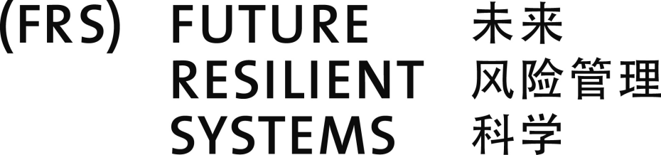 Future Resilient Systems
